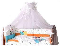 Купить <b>балдахин</b> для детской <b>кроватки Feretti</b> Puppet Белый ...
