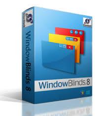 Download WindowBlinds 8.13