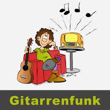 Gitarrenfunk