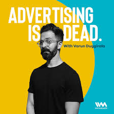 Advertising Is Dead