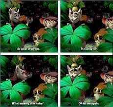 TV Quotes: Madagascar - Quote - King Julian