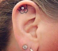109 Best EAR PIERCING images | Ear, Ear piercings, Earrings