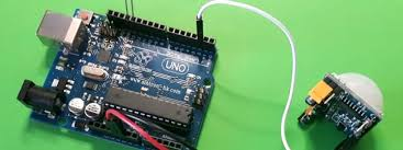 HC-SR501 Passive Infrared Sensor - PIR - Fritzing Project