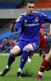 Serhiy Shevchuk