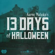 13 Days of Halloween
