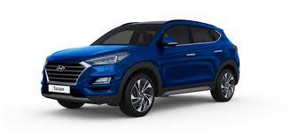 Автомобили Hyundai Tucson <b>NEW</b> в наличии