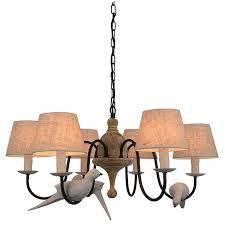 <b>Подвесная люстра Favourite Birds</b> 1594-6P купить в Москве