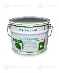 Купить <b>Finncolor Oasis</b> Interior в Санкт-Петербурге, цена ...