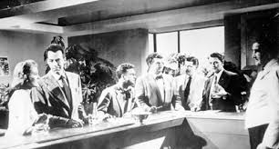 Image result for images of 1952 invasion u.s.a. movie