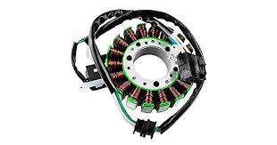 <b>Motorcycle Generator Stator Coil</b> Comp For Yamaha Xp500 T-Max ...