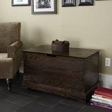 storage chest adequate storage space