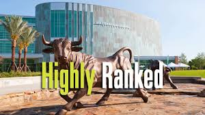 office of admissions   university of south floridausf consistently earns top honors from some of the most prestigious ranking organizations in the world