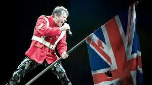 <b>Iron Maiden</b> don't care about the <b>Rock</b> And Roll Hall Of Fame – and ...