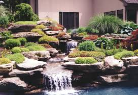 Small Picture Rock Garden Designs You can combine rock gardens designs with