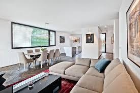 roomdining room interior design red