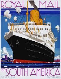 RMS Asturias