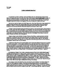to kill a mockingbird prejudice essay img       jpg Service for you   To kill a mockingbird essay outline  famous   img       jpg Service for you   To kill a mockingbird essay outline  famous