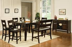 Dining Room Set Counter Height Casual Dining Room Sets Buy Casey Silver Dining Room Chairsin