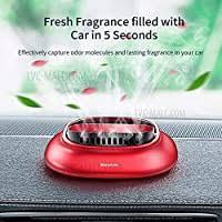 <b>BASEUS</b> Car Air Fresher <b>Mini Volcano</b> Vehicle-mounted Fragrance ...