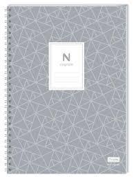 <b>Блокнот NeoLab Neo N</b> Ring A5 250 страниц NDO DN108 ...