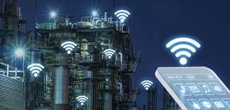<b>Wireless Plant</b> / Industrial <b>Control</b> System with PLC and SCADA ...