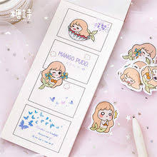 Compare Prices on Diary <b>Mermaid</b>- Online Shopping/Buy Low Price ...