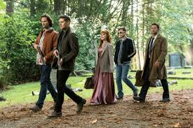 Supernatural Review: The Rupture (Season 15 Episode 3) | Tell ...