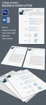 mba resume samples examples format college student resume template