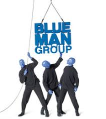 Blue Man Group discount  for show tickets in Chicago, IL (Briar Street Theatre)