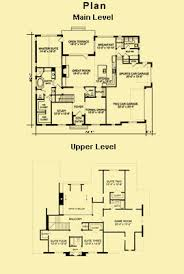 English Country House Plans  English Cottage Plans  amp  Tudor House PlansFloor Plans   click to enlarge and view measurements