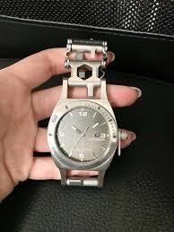 Обзор от покупателя на <b>Часы Leatherman TREAD TEMPO</b> ...