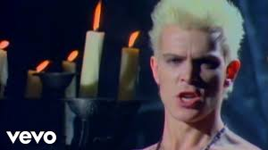 <b>Billy Idol</b> - White Wedding Pt 1 (Official Music Video) - YouTube
