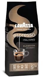 <b>Кофе в зернах Lavazza</b> Espresso Italiano Classico (Caffe Espresso ...