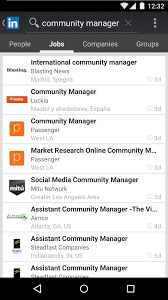the best mobile apps to a job bonus francisco cardoso i still think the app needs a lot of improvement as it s a bit laggy notifications sometimes but it s still great to look for jobs or to add new