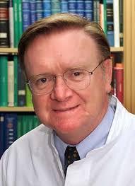 Der Präsident des Team DRF, Professor Dr. Dr. h.c. <b>Horst Dieter Becker</b>, <b>...</b> - becker