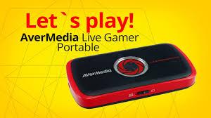 Обзор <b>AverMedia</b> Live Gamer Portable (LGP) — Три причины ...