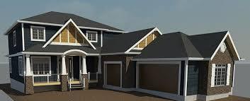 Calgary Home Plans  Custom house plans Calgary