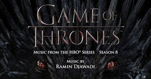 Вышел официальный <b>саундтрек</b> к восьмому сезону «Игры ...