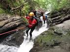 Images & Illustrations of canyoning