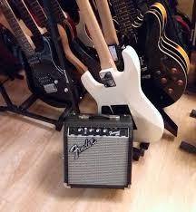<b>Fender frontman</b> 10g – купить в Москве, цена 5 000 руб., дата ...