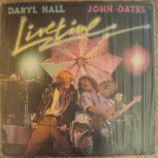 LP «<b>Daryl Hall</b> John Oates live time 1978 Holland – купить в Москве ...