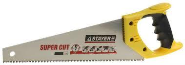 <b>Пила</b> 400 мм <b>STAYER SUPER CUT</b> 1512-40 - цена, отзывы ...
