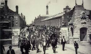 Image result for The Pullman Strike