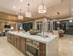 calacatta marble kitchen waterfall: waterfall countertop made of gorgeous daltile calcutta gold marble slab