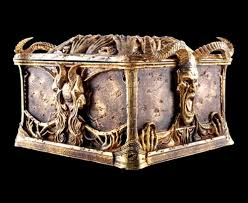 greek mythology pandora box pandoras box mythology
