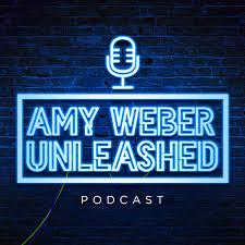 Amy Weber Unleashed