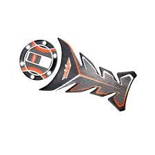 Motorcycle Accessories <b>KODASKIN</b> Gas Tank Pad Protector <b>sticker</b> ...