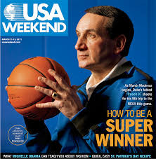 Mike Krzyzewski's quotes, famous and not much - QuotationOf . COM via Relatably.com