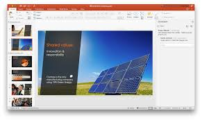 what s new in powerpoint for mac office what is new in powerpoint 2016 for mac 4