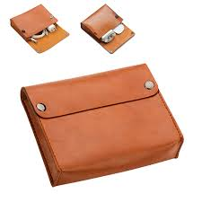 <b>New Arrival High quality</b> Leather Pouch case For Macbook ...